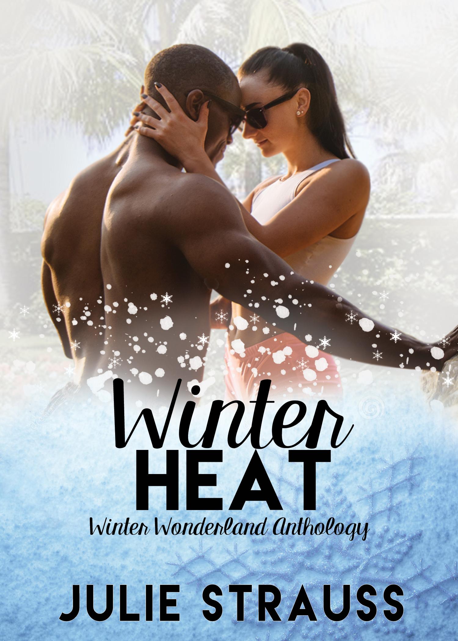 Winter Heat Julie Strauss